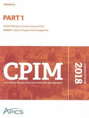 CPIM-Part-1